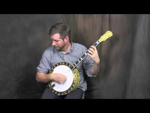 1958 VegaVox IV Tenor Banjo- China Boy