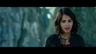 Могучие рейнджеры — Русский Трейлер (2017) ⁄ Power Rangers — Trailer.