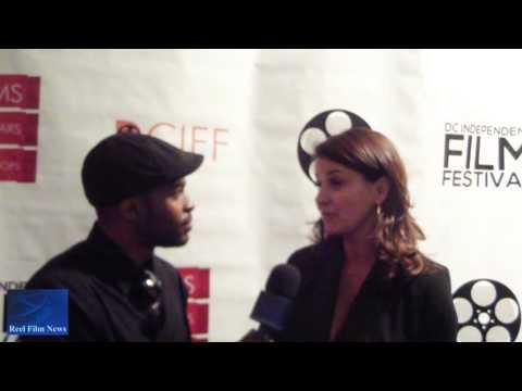2016 DC Independent Film Fest EXCLUSIVE: Eva Tamargo Talks AMERICAN BRED & Reality Series