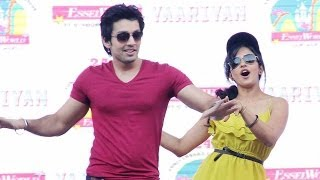Yaariyan movie promotion at Essel World