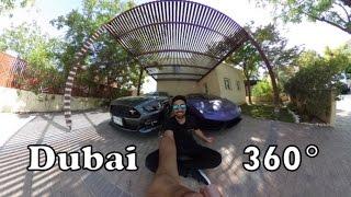 360° DUBAI HOUSE TOUR !!!