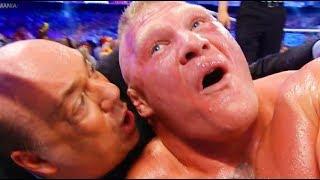10 Shocking WWE Secrets Exposed On Camera