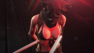 Repeat youtube video 【MGSV:TPP】クワイエット拷問【&G】