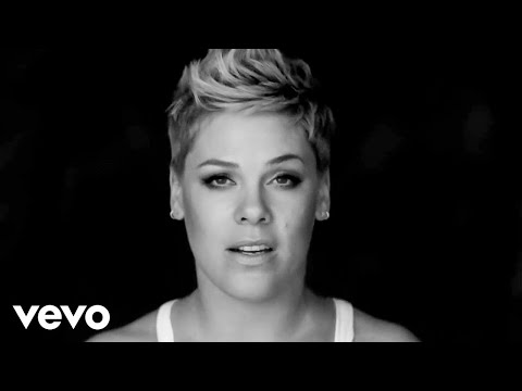P!nk  Wild Hearts Cant Be Broken