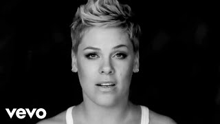 [3.11 MB] P!nk - Wild Hearts Can't Be Broken (Official Video)