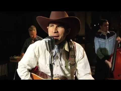 Hank Williams:Lost Highway (American Blues Theater, 2014)