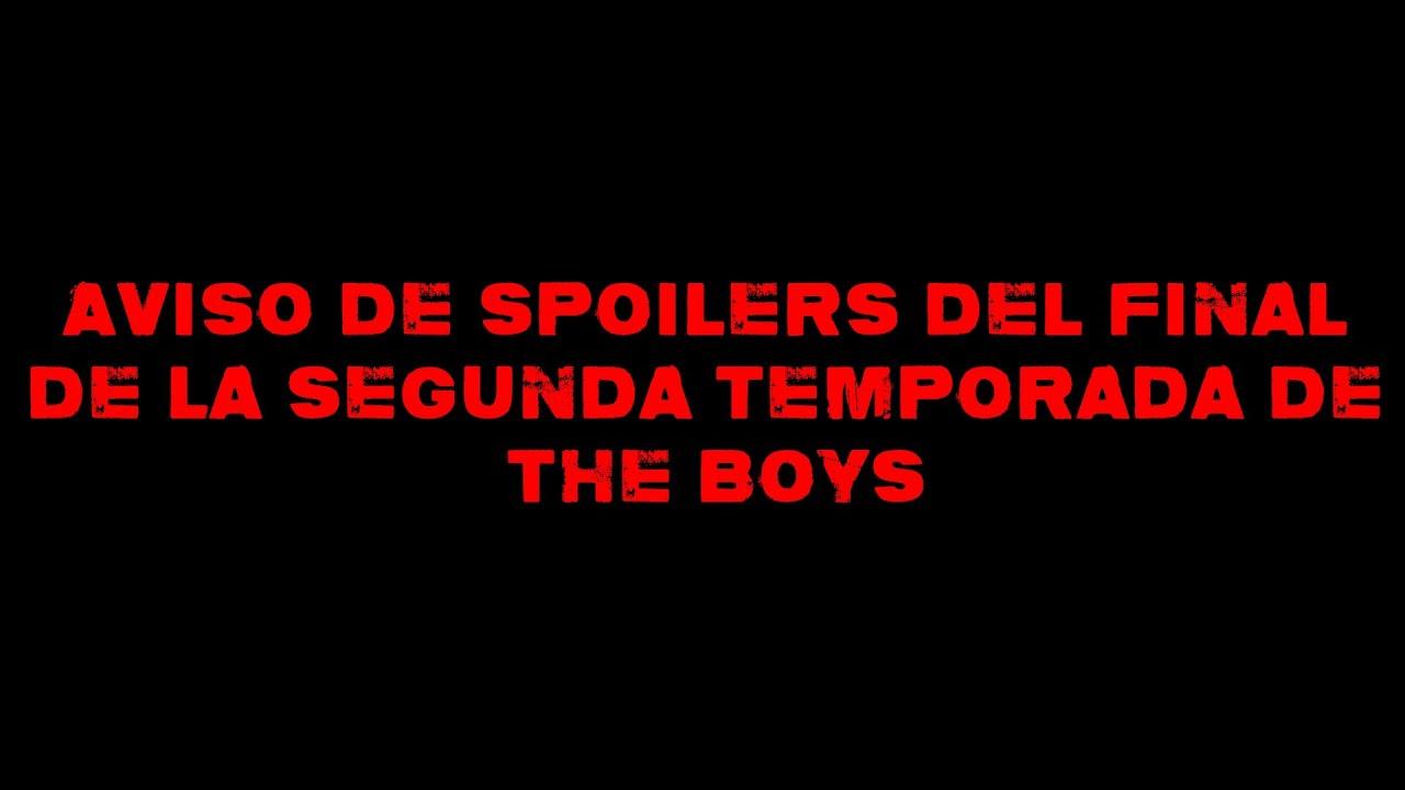 The Boys 2x08 memes (SPOILERS)