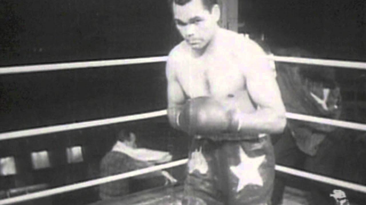 Dave Sands (Australian Boxing Tribute) & Dave Sands (Australian Boxing Tribute) - YouTube