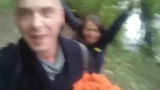 """Антон Привольнов поддержал Белгородской марафон """"Добрый город"""""""