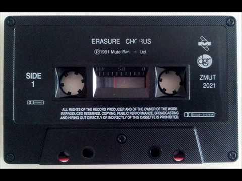 Erasure - Chorus (Aggressive Trance Mix)