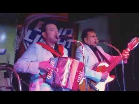 Ruben Garza y La Nueva Era Musical-Popurri