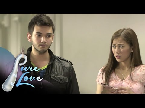 PURE LOVE Episode 3: The Challenge