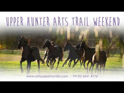 Upper Hunter Arts Trail Weekend