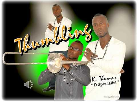 Tumbling - Keron Thomas (2013) @Dspecialist81 @djmickeyintl @ResetTheBandTT