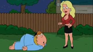 Family Guy - Ms. Lockhart (3)