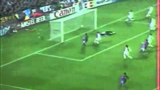 CL-1994/1995 FC Barcelona - PSG 1-1 (01.03.1995)