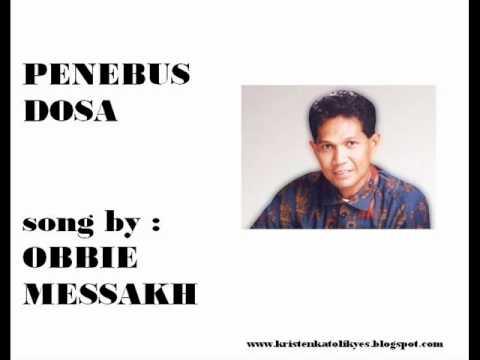 PENEBUS DOSA - Obbie Messakh.wmv