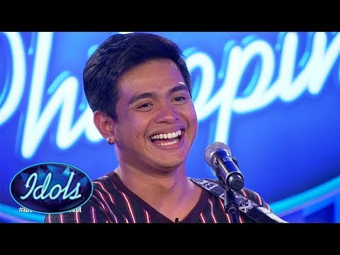 Judge's Favourite! Singer Surprises Judges With His Amazing Voice on Philippines Idol | Idols Global