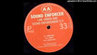 Sound Enforcer — A1 John Shaft