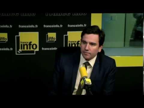 "Sébastien Soriano (ARCEP) contre ""la privatisation d'internet"""