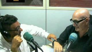 mega radio con Tony  Vidal y Miguel Angel Vercher .mpg