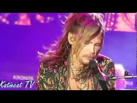 Aerosmith  - dream on {live}