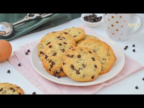 recettes-des-cookies-pour-le-goûter-!