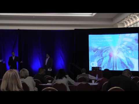 CA Technologies & Allegis Global Solutions speak at the HR Management Institute