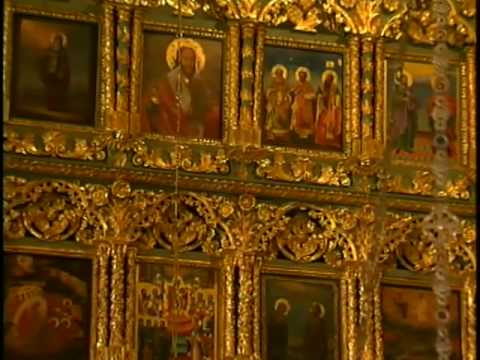 Papal Voyage to Ecumenical Patriarchate - Doxology of Tha...