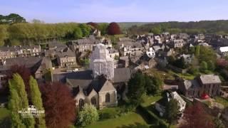 Rochefort-en-Terre le village préféré des français 2016