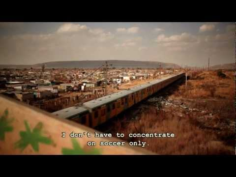 Meanwhile in Mamelodi - Documentary - Trailer