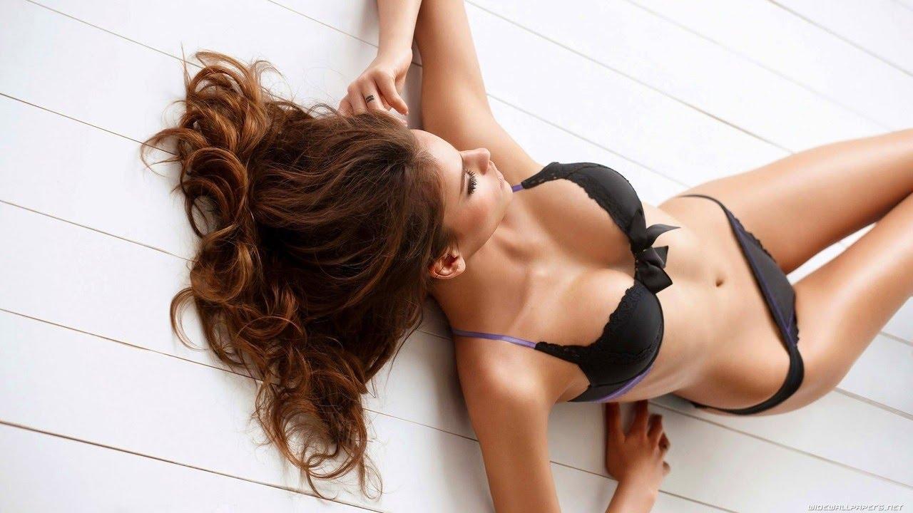 фото красивое спортивное тело женщины