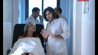 Ktir Salbe - Kashef 3ala Marida - كتير سلبي - كشف على مريضة