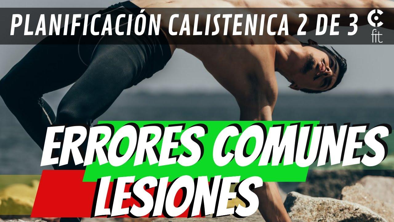 Calistenia 6
