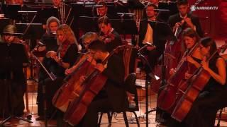 Александр Чайковский -  Фортепианный концерт №3