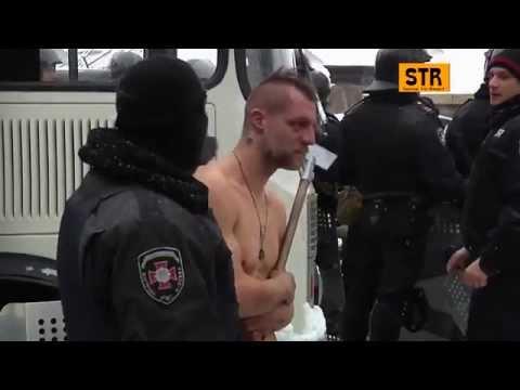 Евромайдан. Хронология событий.