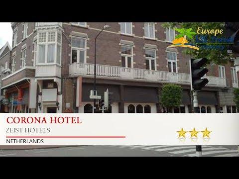 Corona Hotel - Zeist Hotels, Netherlands