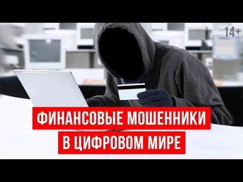 Мошенничество через интернет, сообщения и телефон. Как избежать потери денег? Светлана Толкачева 14+