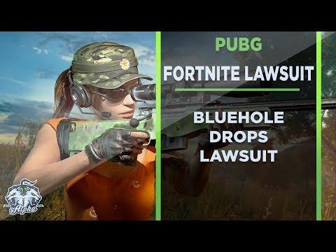 PUBG drops Fortnite Copyright Lawsuit against Epic Games Mp3