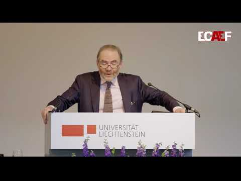 Timothy Garton Ash – Is a Spectre Still Haunting Central Europe?