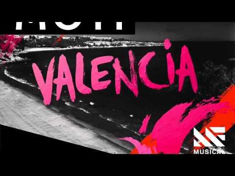 MOTi - Valencia (Original Mix) [OUT NOW]