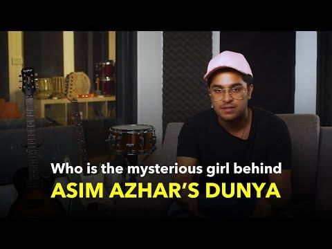 Funkariyaan | Asim Azhar | The Story Behind 'Dunya' | Unplugged |#CornettoPopRock3