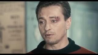 Трогательный момент из фильма Матч