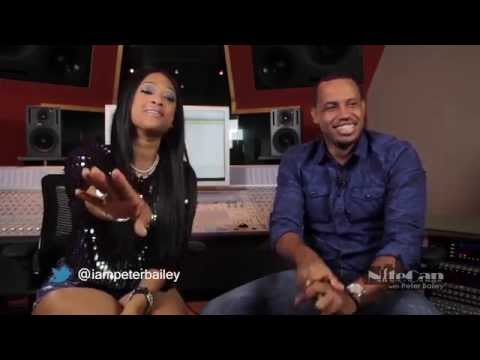 Part 3 of 3: Trina Details Worst Break-Up, Heartbreak & Wanting to Get Married