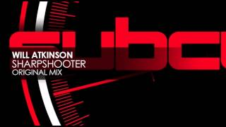 Will Atkinson - Sharpshooter (Original Mix)