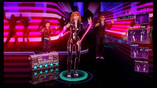 Dance Central 3 - Electric Boogie (Hard) - Marcia Griffiths - *FLAWLESS*