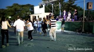 07 Loutsa 2017  solo M.Tsikos G.Kapsalis den kano ego me tetoia agapi (Canon 5D mark IV video)