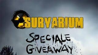 Survarium - ESTRAZIONE GIVEAWAY - episodio Speciale - Gameplay ITA
