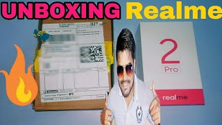 Realme 2 Pro Unboxing & first look from YouTube money