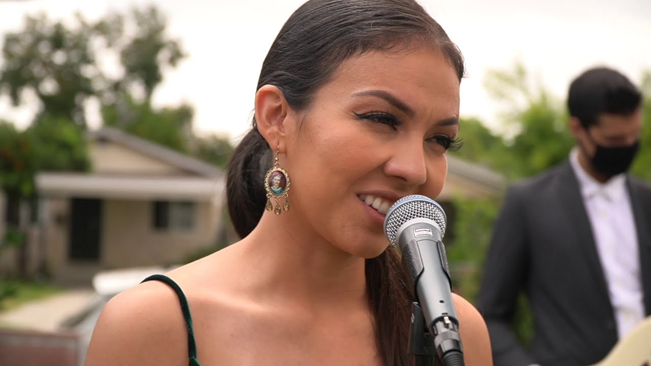 Lupita Infante - Mucho Corazón